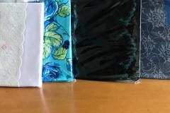 Stoffpakete